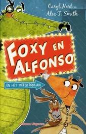 Foxy en Alfonso en het meesterplan