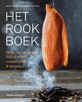 Het rookboek : vlees, vis, groente, fruit & meer conserveren & bereiden