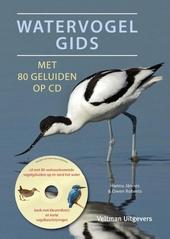 Watervogelgids : met 80 geluiden op cd