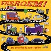 Vrrroem! : de race om de eerste plek!