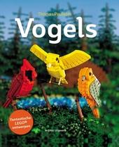 Vogels : fantastische LEGO®-ontwerpen