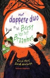 Het dappere duo en het Beest van het Braambos