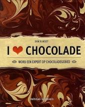 I ♥ chocolade : word een expert op chocoladegebied