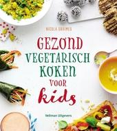Gezond vegetarisch koken voor kids