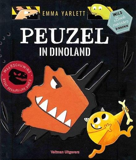 Peuzel in Dinoland