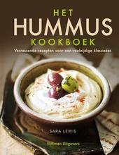 Het hummus kookboek : verrassende recepten voor een veelzijdige klassieker