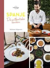 Spanje : de authentieke keuken : authentieke recepten van mensen die ze het best kennen