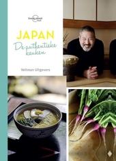 Japan : de authentieke keuken : authentieke recepten van mensen die ze het best kennen