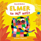 Elmer en het weer