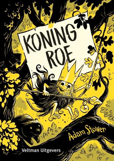 Koning Roe