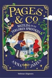 Matilda en de verloren sprookjes