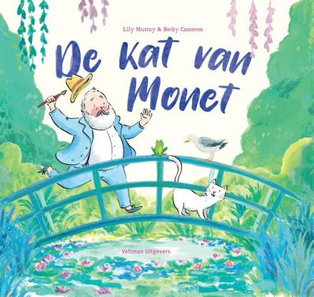 De kat van Monet