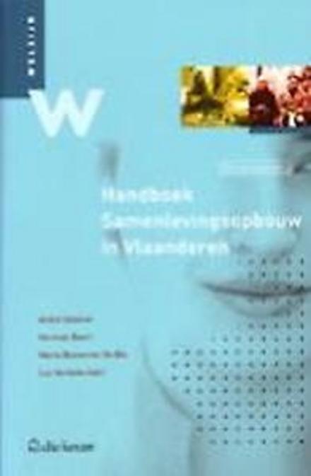 Handboek samenlevingsopbouw in Vlaanderen