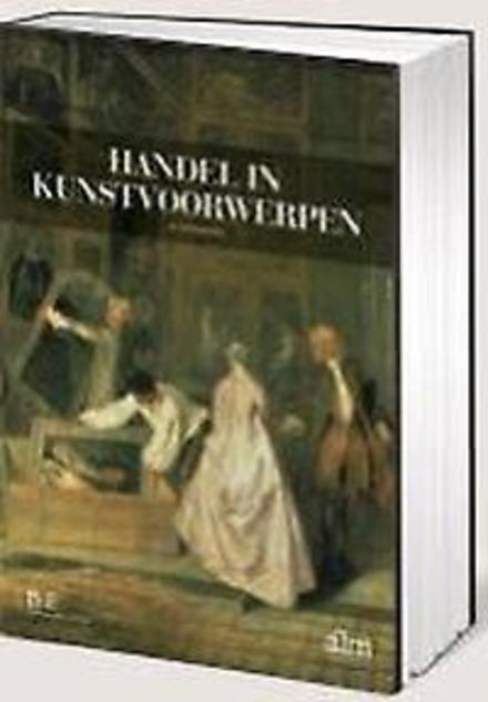 Handel in kunstvoorwerpen : authenticiteit en koop rechtsvergelijkend onderzocht