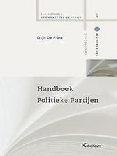 Handboek politieke partijen