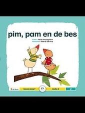 Pim, Pam en de bes