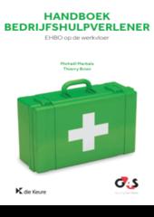 G4S : G4S training & consultancy services : eerste hulp die verstrekt wordt aan werknemers die slachtoffer worden v...