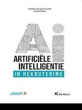 Artificiële intelligentie in rekrutering