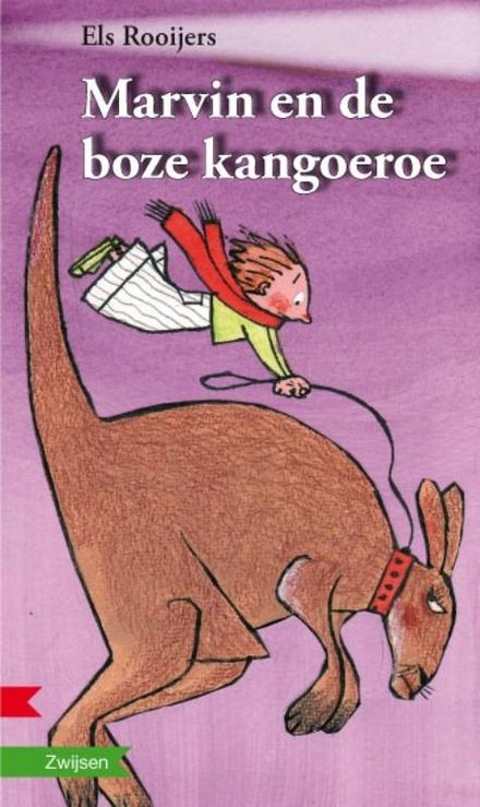 Marvin en de boze kangoeroe