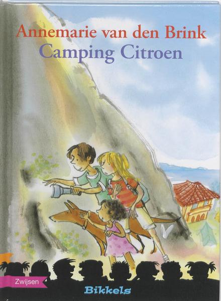 Camping Citroen