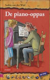 De piano-oppas