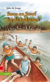 Suus en Steef bij de indianen