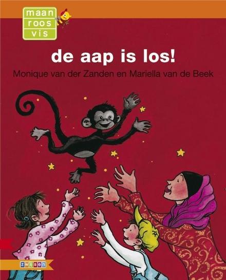 De aap is los!