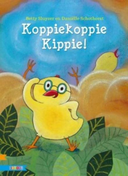 Koppiekoppie Kippie!