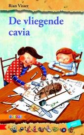 De vliegende cavia