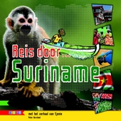 Reis door ... Suriname