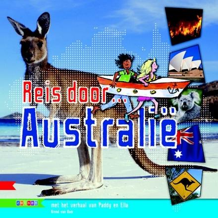 Reis door ... Australië