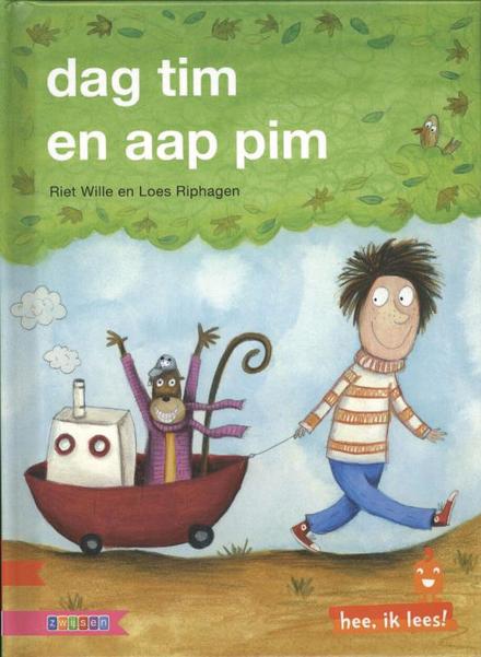 Dag Tim en aap Pim