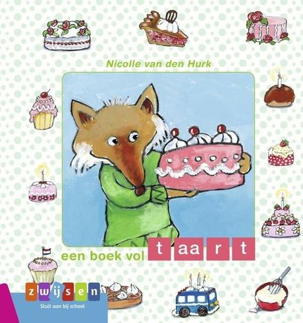 Een boek vol taart