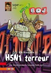 H5N1 terreur