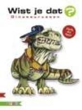 Dinosaurussen / concept en tekst Alain M. Bergeron, Michel Quintin en Sampar ; ill. Sampar