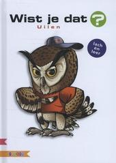 Uilen / concept en tekst Alain M. Bergeron, Michel Quintin en Sampar ; ill. Sampar