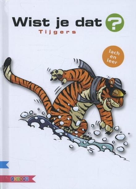 Tijgers