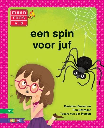 Een spin voor juf