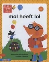 Mol heeft lol
