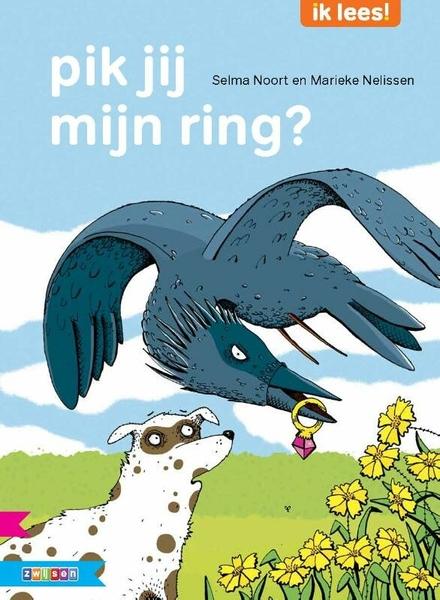 Pik jij mijn ring?