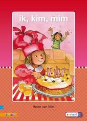 Ik, Kim, Mim