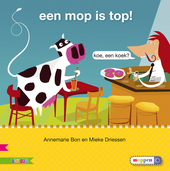 Een mop is top!
