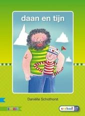 Daan en Tijn