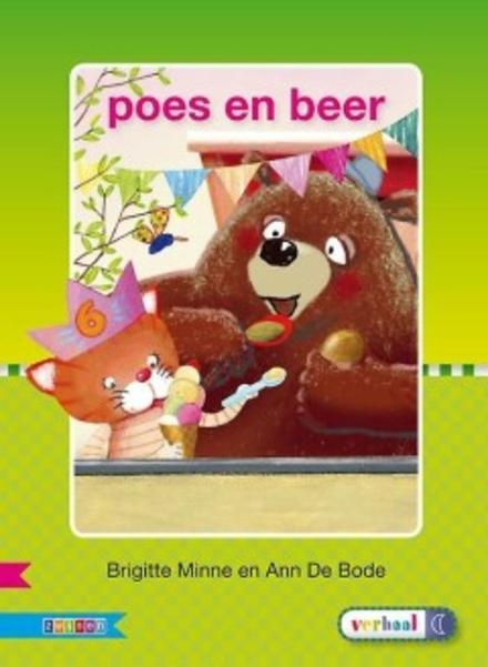 Poes en beer