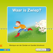 Waar is Zwiep?