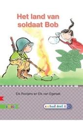 Het land van soldaat Bob