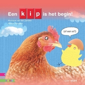 Een kip is het begin! (of een ei?) : over start