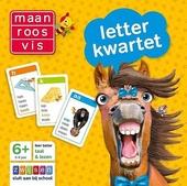 Letterkwartet