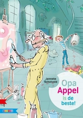 Opa Appel is de beste!