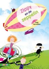 Zippy en de zeppelin